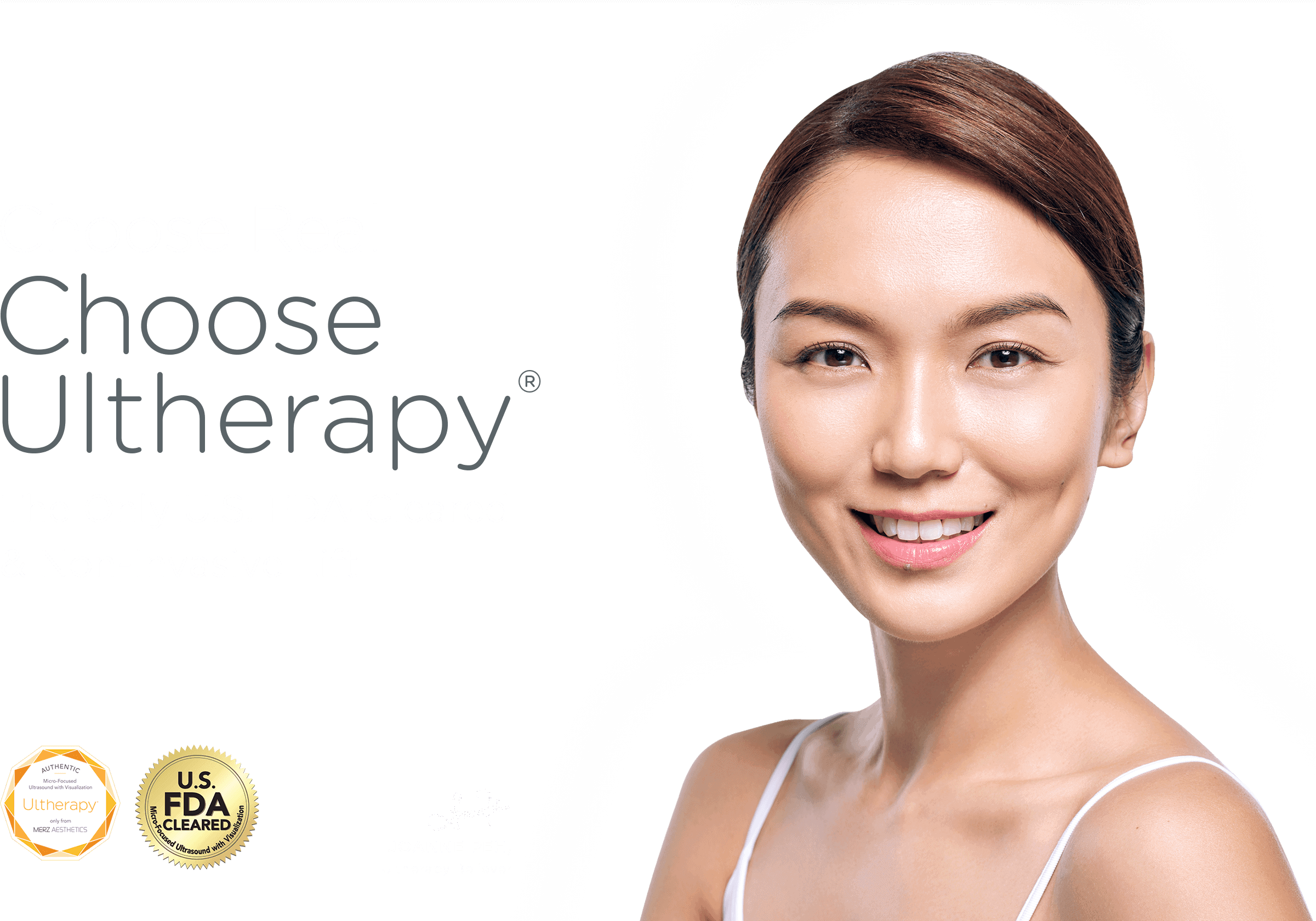 Official Ultherapy® Singapore: A Non-Invasive, Skin Lifting Treatment